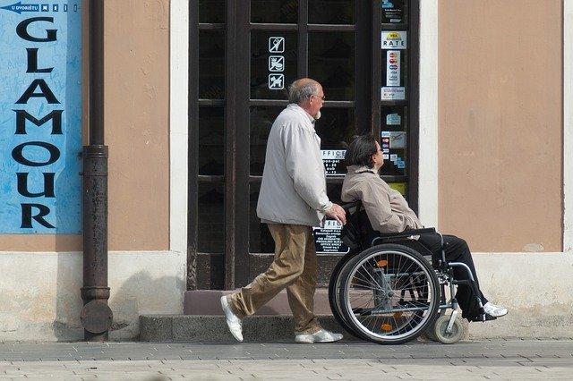 Asystent osoby starszej